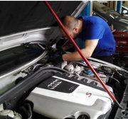 cursos mecanica de coches Madrid
