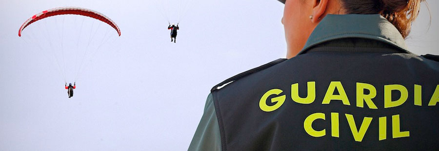 cursos de oposiciones de guardia civil en Madrid