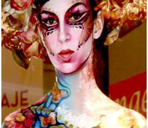 curso de imagen personal en Madrid
