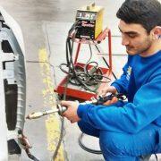 Cursos de mecanica de coches en Madrid