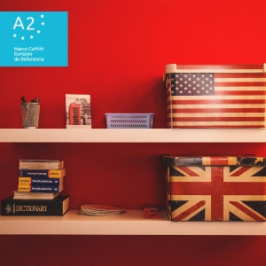 Curso de English Pre-intermediate (Level A2)